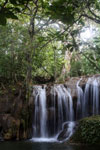 Waterfall at the Parque das Cachoeiras [bonito_0336]