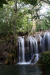 Waterfall at the Estancia Mimosa in Bonito [bonito_0339]