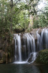 Waterfall at the Parque das Cachoeiras [bonito_0340]