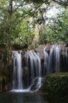 Waterfall at the Estancia Mimosa [bonito_0341]