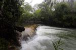 Waterfall on the Rio Formoso [bonito_0403]