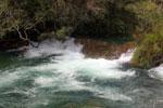 Rapid on the Rio Formoso