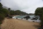Tayrona beach [colombia_1380]