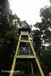 Watchtower at Padang Pengembalaan Cidaon