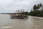 Fishing boat in Sunur [java_0358]