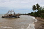 Fishing boat in Sunur [java_0370]