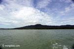 Peak in Ujung Kulon [java_0372]