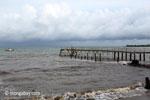 Dock and beach near Sunur [java_0840]
