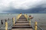 Sunur coastline