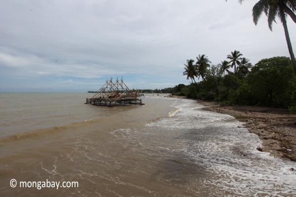 Fishing boat in Sunur [java_0360]