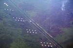 Aerial view of oil palm in West Kalimantan [kalbar_2335]