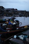 Floating market in Banjarmasin [kalsel_0198]