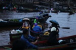Floating market in Banjarmasin [kalsel_0199]