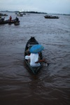 Floating market in Banjarmasin [kalsel_0226]