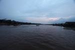 Barito river