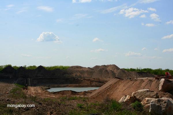 Landfill, Minnesota