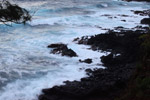 Hana coast