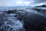Tidepools along the Hana coast