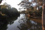 Highland river in New Guinea [papua_0073]