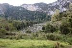 Limestone mountains in New Guinea [papua_0793]