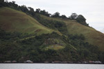Deforestation around Lake Sentani [papua_0852]