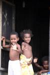 Sentani kids