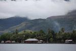 Lake Sentani homes on stilts [papua_0893]