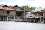 Lake Sentani homes on stilts [papua_0903]