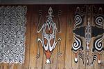 Sentani bark paintings [papua_0913]