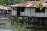 Lake Sentani homes on stilts [papua_1003]