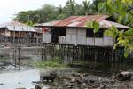 Lake Sentani homes on stilts [papua_1004]