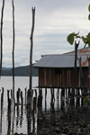 Lake Sentani homes on stilts [papua_1009]