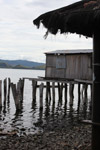 Lake Sentani homes on stilts [papua_1015]