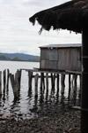 Lake Sentani homes on stilts [papua_1015]