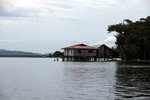 Lake Sentani homes on stilts [papua_1035]