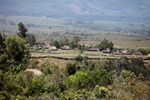 Villages in the Baliem Valley