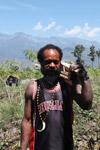 Papuan man [papua_5098]
