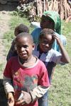Papuan kids [papua_5100]