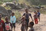 Papuan kids [papua_5314]