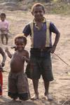 Papuan kids [papua_5321]