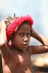 Papuan boy [papua_5826]