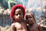 Papuan boys [papua_5846]