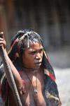 Dani woman [papua_5936]