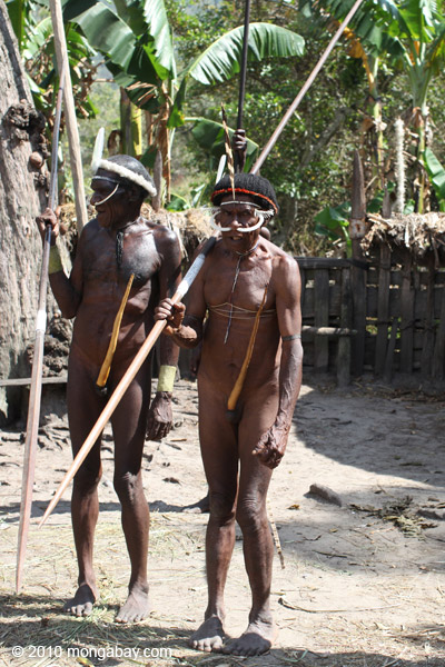 Dani people [papua_0387]