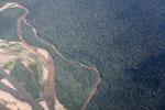 Lowland Amazon rainforest [peru_aerial_0512]