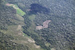 Small-scale deforestation in the Amazon