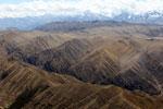Andean terrain