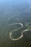 River in the Peruvian Amazon