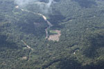 Deforestation in the Amazon [peru_aerial_1609]