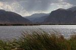 Huacarpay lake